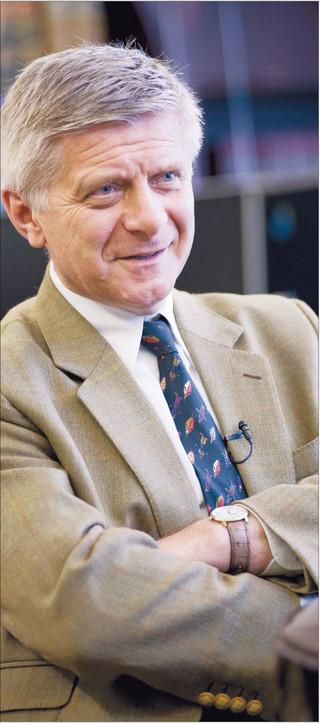 Marek Belka: Kredyty walutowe to tykająca bomba