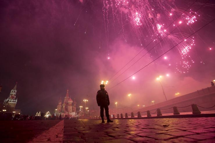 Moskva Nova foto Tanjug AP