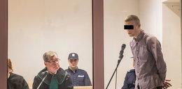 Policjanci jednak nękali Adama Z.? Prokuratura wznawia śledztwo