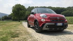 Fiat 500L - duży Fiat po liftingu | TEST