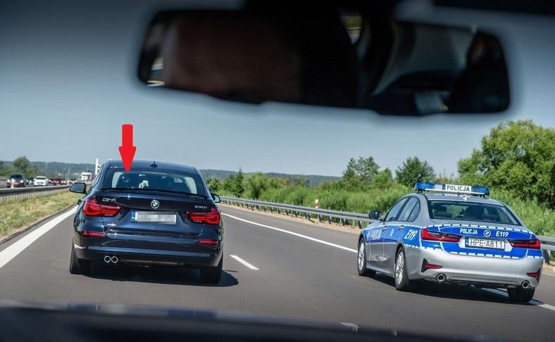 BMW serii 3 Gran Turismo xDrive