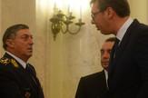 Aleksandar Vucic, Ljubisa Dikovic6,