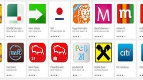 Hakerzy zaatakowali mobilne aplikacje największych polskich banków
