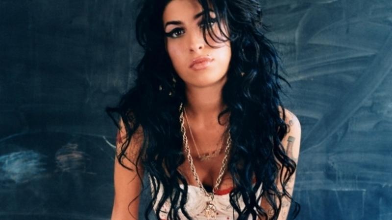 Amy Winehouse (fot. oficjalna strona artystki)