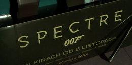Nowy film o Jamesie Bondzie zaprezentowany!