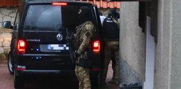 """""""Masa"""" zatrzymany przez policję! Co zrobił?"""