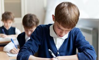 Rozpoczyna się trzydniowy egzamin ósmoklasisty