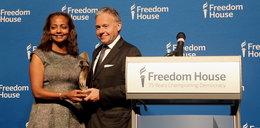Grupa Axel Springer z nagrodą za wspieranie demokracji!