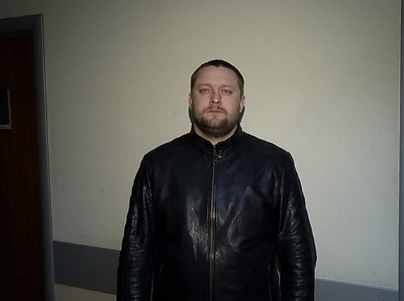 Osumnjičen da je Filinu prosuo kiselinu u lice: Jurij Zarucki