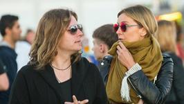 Agnieszka Szulim dementuje doniesienia prasy. Zdradziła, kto zaprojektuje jej suknię ślubną