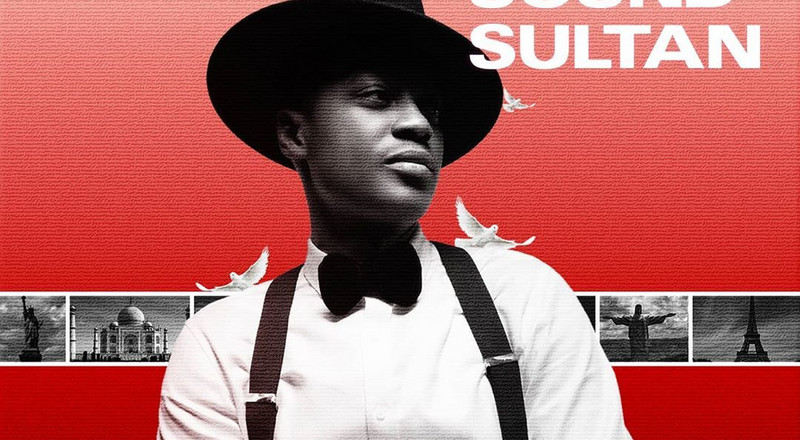 Sound Sultan releases new 17-track album, '8th Wondah'