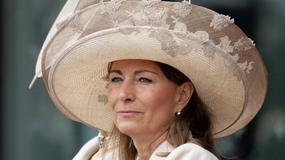 Carol Middleton okrzyknięta najbardziej stylową babcią! Camilla Parker- Bowles na ostatnim miejscu...