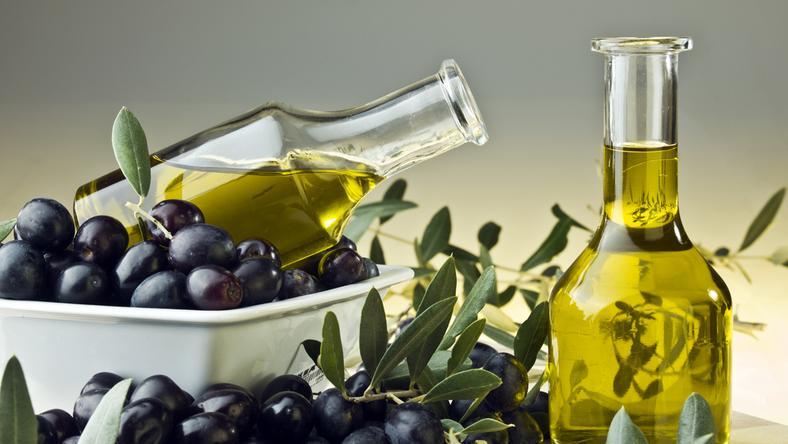 Diety wysokotłuszczowe były także powiązane z mniejszym ryzykiem udaru