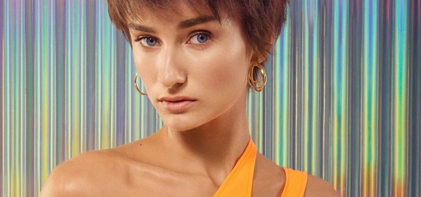 """Olga Król odpadła z """"Top Model"""". Internauci nie kryją zadowolenia. Mają także pomysł, do którego programu powinna się teraz zgłosić"""