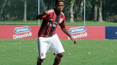 Un espoir de l'AC Milan se suicide à cause du racisme
