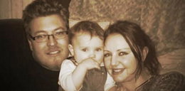 15-miesięczna dziewczynka zginęła przez plaster przeciwbólowy