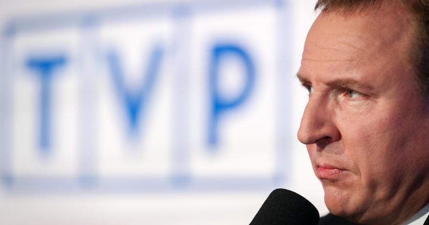 Jacek Kurski od półtora roku nie ustaje w krytyce badań Nielsena