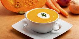 Ta zupa chroni przed nowotworem