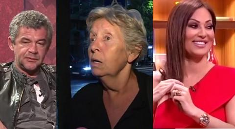 Eva Ras NAPALA Glogovca ZBOG CECE: Stidi se te sede glave, HOMOSEKSUALCI NISU KIČ KAO TI!
