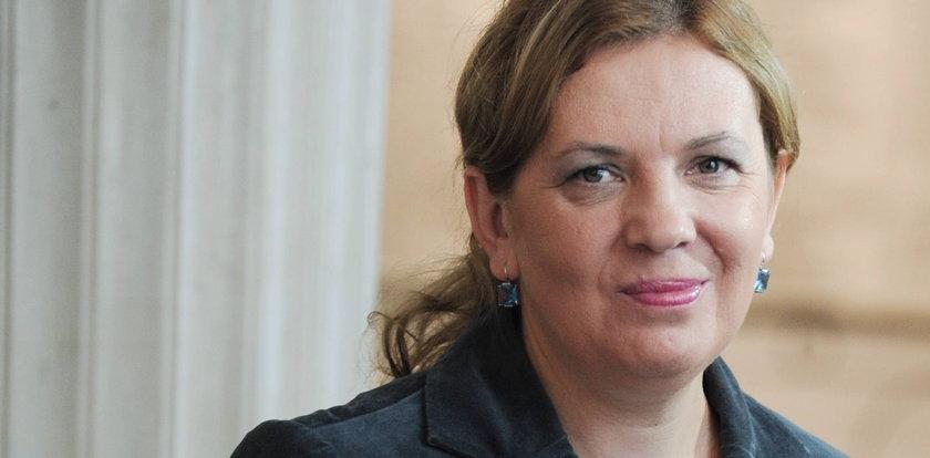 Była minister rządu Jarosława Kaczyńskiego tłumaczy Faktowi awanturę o film: Kurski chciał się przypodobać prezesowi