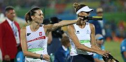 Wielkie serce medalistki