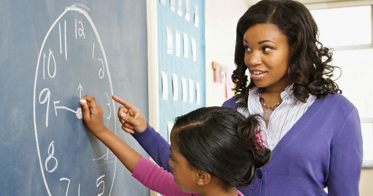 World Teachers' Day: We spoke to 3 Nigerian teachers - here is what they had to say about this noble profession and the challenges that come with it - Pulse Nigeria