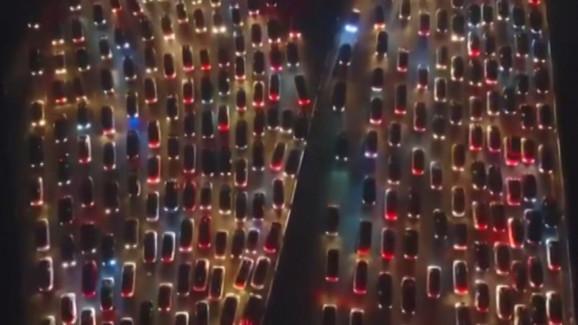 Saobraćaj u Kini
