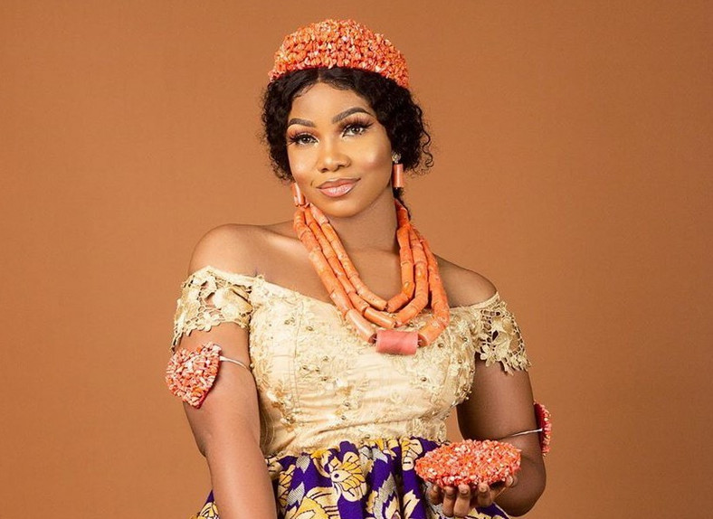 Tacha was disqualified from BBNaija Season 4 but has remained one of the most talked about personality on the show.