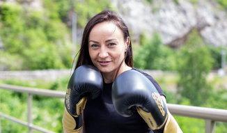 Bokserka Sandra Drabik wiele przeszła. Załatwili ją działacze, a później została napadnięta