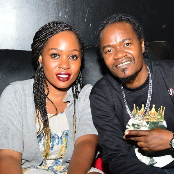 I packed my bags and left 3 weeks after we moved in together – Jua Cali's wife opens up
