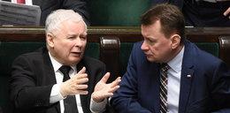 Mariusz Błaszczak nie spotkał się z unijnym komisarzem. Powód zaskakuje
