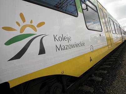 Koleje Mazowieckie to przewoźnik samorządowy, obsługujący połączenia na Mazowszu. Powstał wskutek wydzielenia części Przewozów Regionalnych