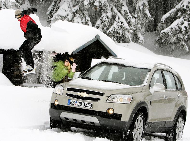 Zostań mistrzem śniegowej jazdy!