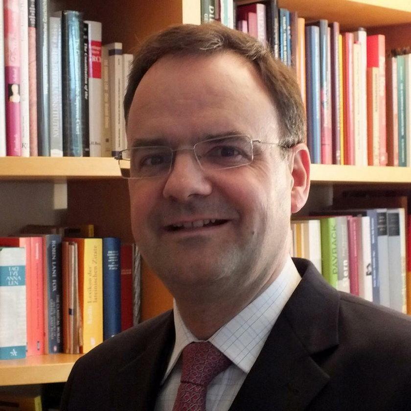 Dr Clemens Ladenburger