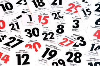 Do końca marca trzeba wypłacić trzynastkę
