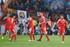 UTAKMICA KOJA VREDI VIŠE OD MILION EVRA Evo šta sve donosi Srbiji pobeda nad Litvanijom u Ligi nacija