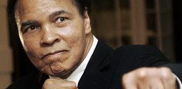 Legendarny bokser trafił do szpitala!