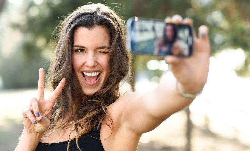 Dysmorfofobia selfie to coraz powszechniejsze zaburzenie
