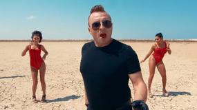 Czadoman, gwiazdor disco polo, opublikował nowy teledysk