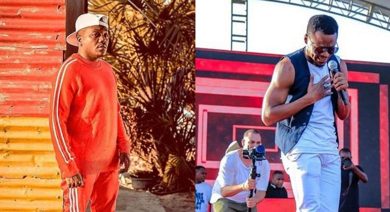 Alikiba refused to feature in my song because of Diamond – reveals Veteran singer