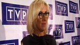 Agata Młynarska o powrocie do TVP