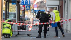 Policja: zatrzymanie bombera z Wrocławia to dla nas sprawa priorytetowa
