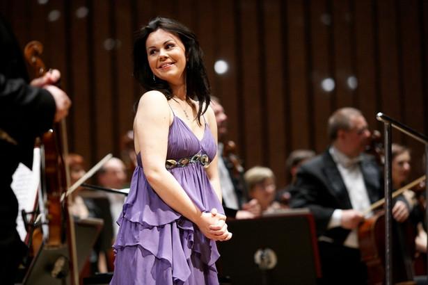 Aleksandra Kurzak (zdj.arch.) będzie jedną z gwiazd festiwalu Opery Krakowskiej