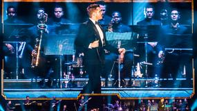Michael Bublé bierze udział w randce w ciemno