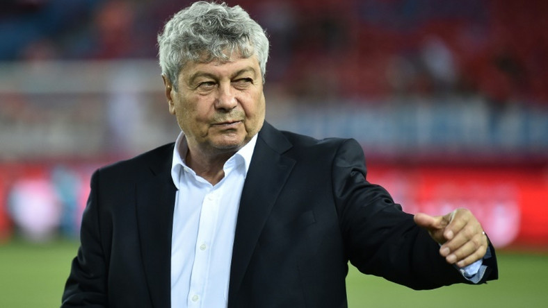 Mircea Lucescu has been sacked as Turkey coach