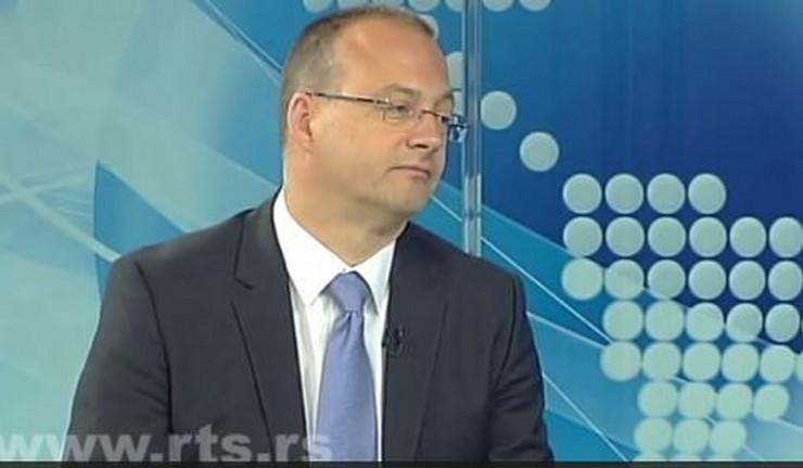 Bojan Predojević, potpredsednik nemačko-srpske privredne komore