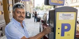 Zamieszanie z parkomatami w Bytomiu