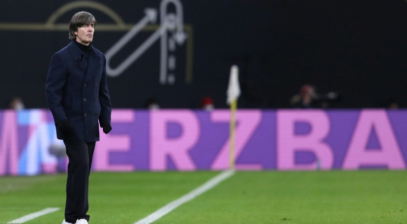 Embattled Loew to stay on as Germany coach for Euros