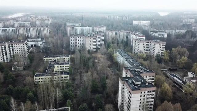 (ВИДЕО) Годинама је чекао дозволу да сними Чернобиљ из дрона. Сада је успео, а снимак ће вас оставити БЕЗ ТЕКСТА