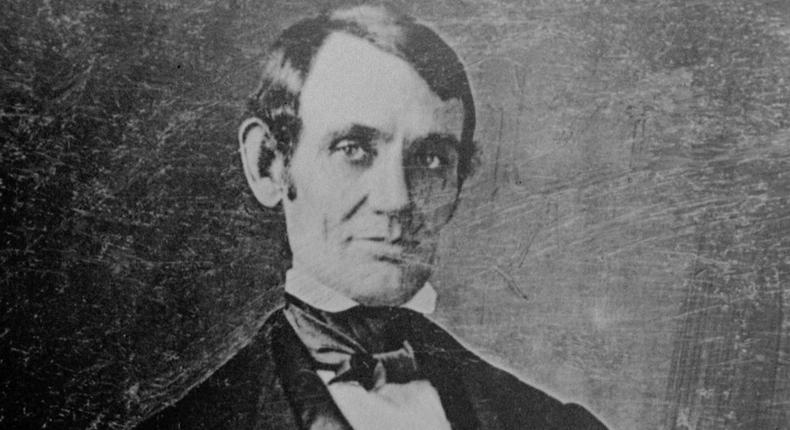 An old political practice that even Lincoln used: Fleeing a legislative vote